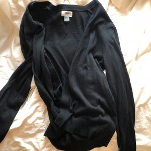SET OF 3 CARDIGANS FROM OLD NAVY SIZE M